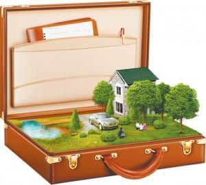 Информация о собственности владельцев