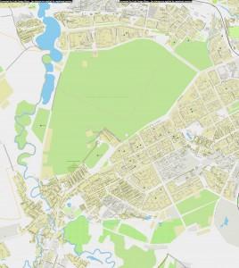 Административно-территориальным делением