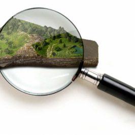 Публичная кадастровая карта Курской области: данные по земельным участкам