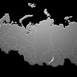 Российская кадастровая карта: информация по требуемому участку