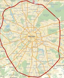 Оценка земель Москвы