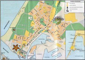 карта онлайн удобна в обращении