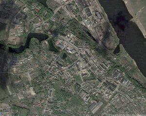 Доступны топографические карты