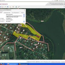 Карта кадастровой стоимости земли: инструмент для проверки данных