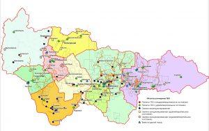 Кадастровый учет Ханты-Мансийского