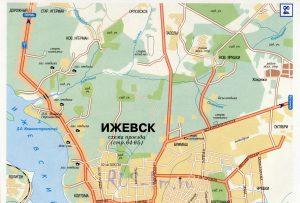 земельные участки Ижевска