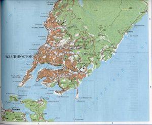 данные о земельных участках