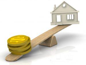 показатель при продаже недвижимости