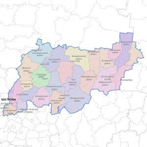 территория Кастромы