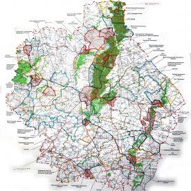 Публичная кадастровая карта Тамбовской области