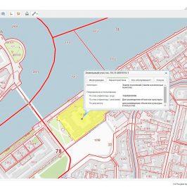Карта кадастровых участков: ценные сведения