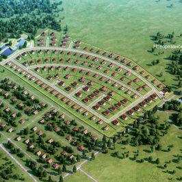 Публичная кадастровая карта Раменского района: учет объектов недвижимости города