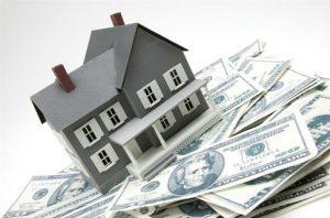 приобретение собственного жилья