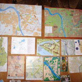 Общественная карта: что преподнесено пользователям