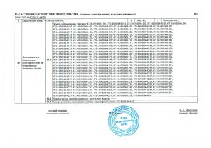 документ выдается владельцу