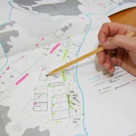 Федеральный кадастр: перечень объектов и их данные