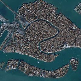 Интерактивная кадастровая карта: особенности применения
