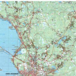 Единая кадастровая карта: недвижимость страны и данные по ней