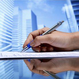 Объекты государственного кадастра недвижимости: состав реестра