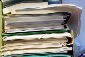 регистрации объекта недвижимости в государственных органах