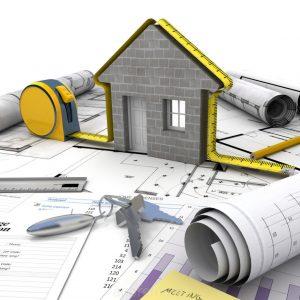 составление и обновление кадастровых планов