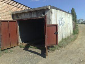 Владельцы гаражей