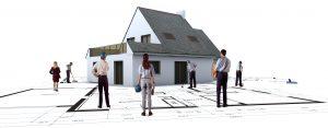 проводится учет всех объектах недвижимости страны