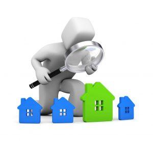 контроль над всеми объектами недвижимости