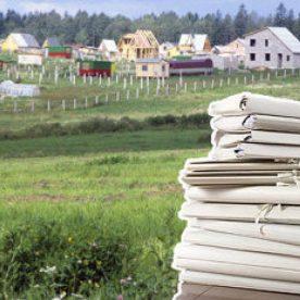 Кадастровая стоимость-Калужская область: оценка территорий
