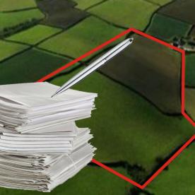 Цели земельного кадастра: для чего создан?