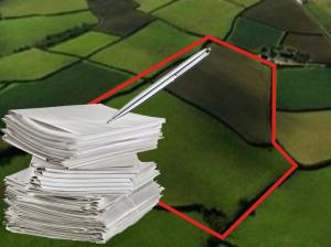 определение качественного состояния земель