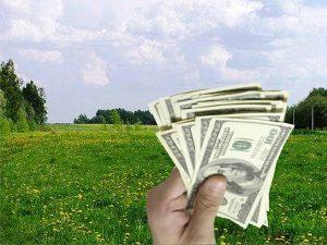 размер налогообложения земель