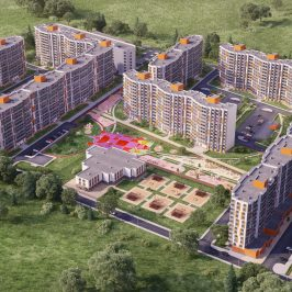 Кадастровая стоимость в Ленинградской области: оценка имущества