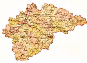 центр – город Новгород