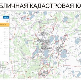 Кадастровые карты земельных участков: цели и задачи