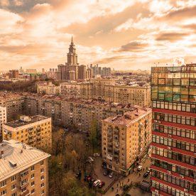 Кадастровая стоимость зданий в Москве: что влияет на оценку?