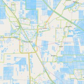 Узнать сведения в онлайн режиме на объект недвижимости: кадастровая карта