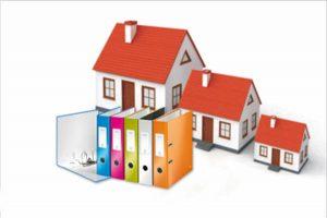 список всех объектов недвижимости