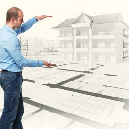 Информация по объектам недвижимости в режиме онлайн: как получить?
