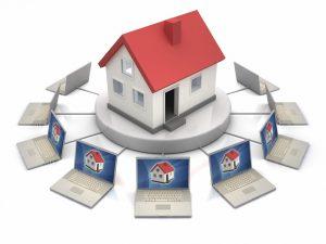 перечень объектов недвижимости