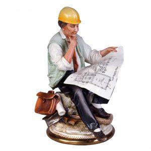 Работа кадастрового инженера