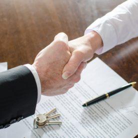 Оформление продажи земельного участка: процедура