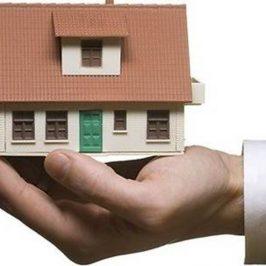 Сводный Кадастр: данные о недвижимости