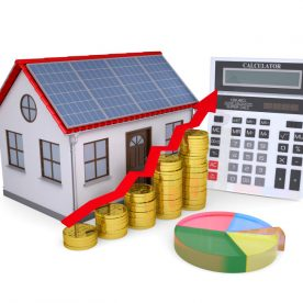 Как купить коммерческую недвижимость без денег: условия кредита