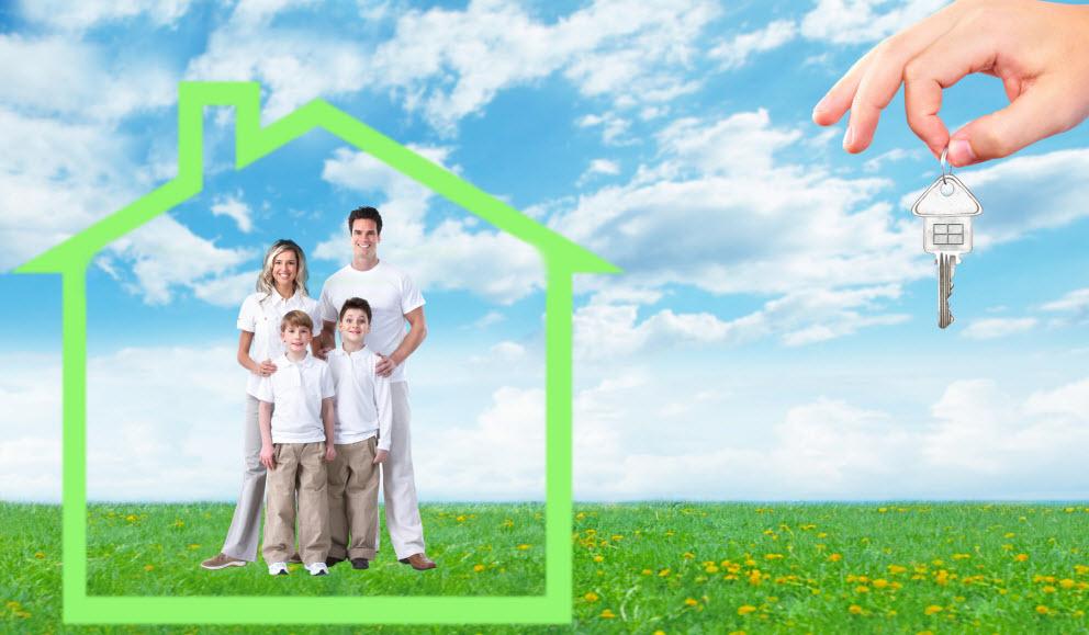 Недвижимость за границей на материнский капитал Начинается новый