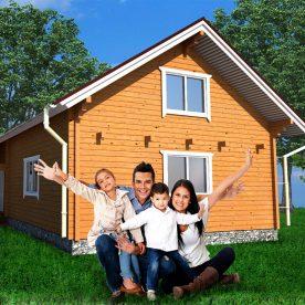 Как купить дом за материнский капитал