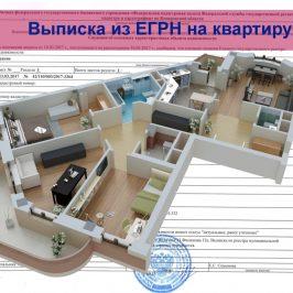 Отчет о недвижимости на квартиру
